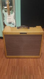 Fender Tweed Twin /