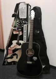 Fender Westerngitarren-Set (