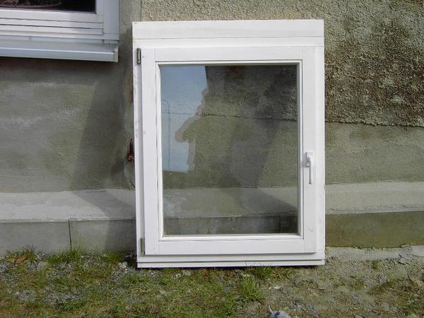 fenster 86 cm x 112 cm holzfenster thermofenster. Black Bedroom Furniture Sets. Home Design Ideas