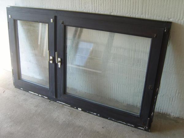 fenster braun kaufen gebraucht und g nstig. Black Bedroom Furniture Sets. Home Design Ideas