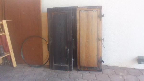 fensterl den in sulz holz kaufen und verkaufen ber private kleinanzeigen. Black Bedroom Furniture Sets. Home Design Ideas