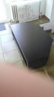 eck fernsehtisch kaufen gebraucht und g nstig. Black Bedroom Furniture Sets. Home Design Ideas