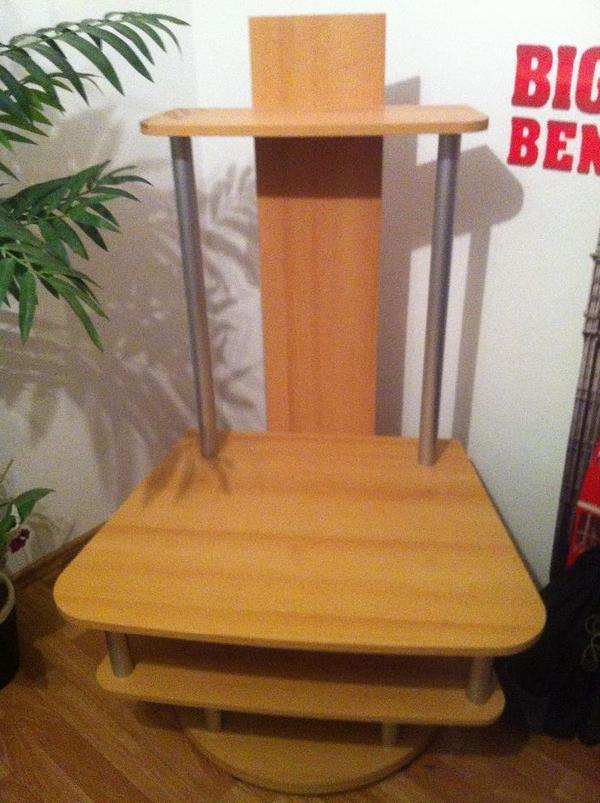 tv regal neu und gebraucht kaufen bei. Black Bedroom Furniture Sets. Home Design Ideas