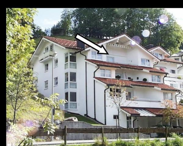 Fewo sonthofen allg u exklusive ferienwohnung mit 3 schlafz beim erlebnisbad mit for Sonthofen ferienwohnung