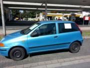 Fiat , Bastlerfahrzeug