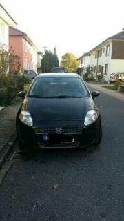 Fiat Punto neues