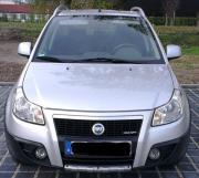 Fiat Sedici 1.