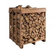 Fichten-Brennholz (Weichholz),