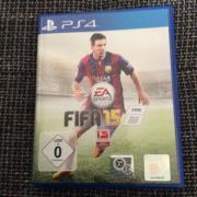 FIFA 15 für