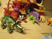 Fischer-Price Dinosaurier
