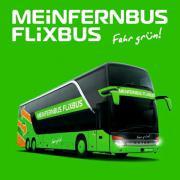 FLIX Bus Gutschein-