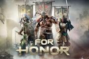 For Honor Game-