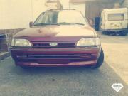 Ford Escort!!!
