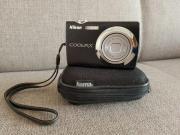Fotoapparat Nikon Coolpix