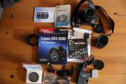 Fotoausrüstung (digital)