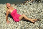 Fotomodel bietet In-