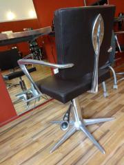 Friseureinrichtung Gamma & Bross -