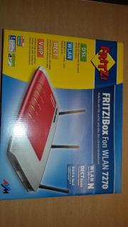 Fritzbox 7270