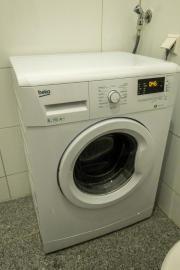 Frontlader Waschmaschine Beko