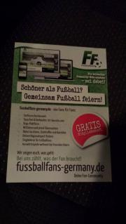 für Fussballfans