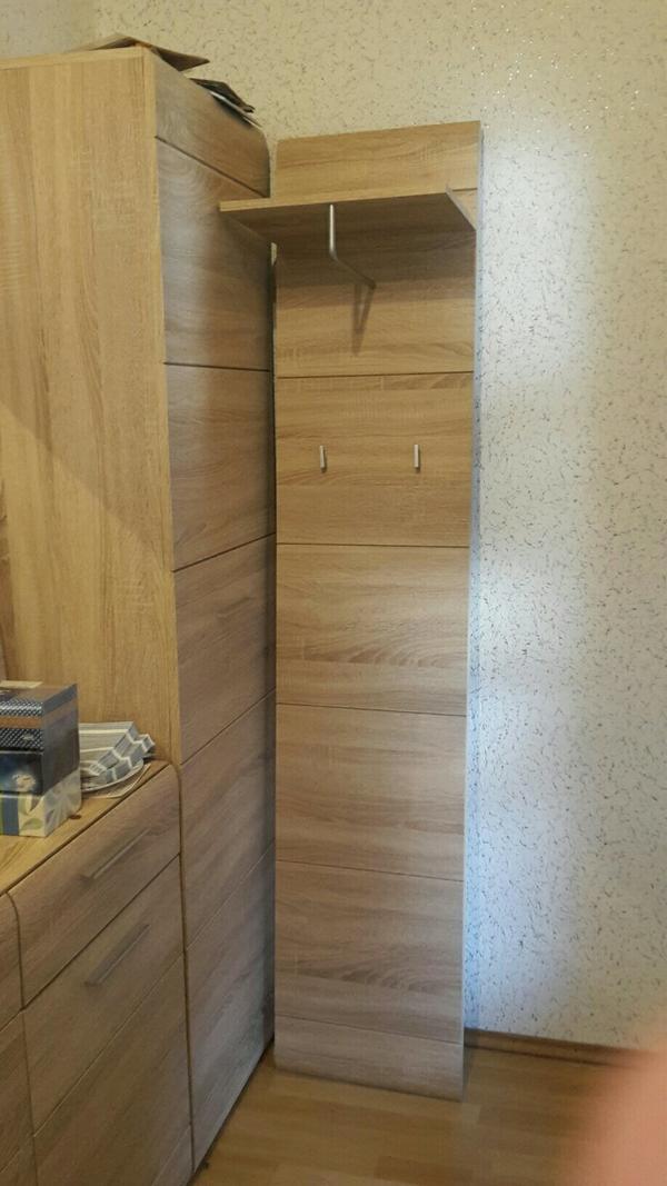 Gaderobe in mannheim garderobe flur keller kaufen und for Garderobe quoka