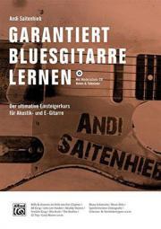 Garantiert Bluesgitarre lernen,