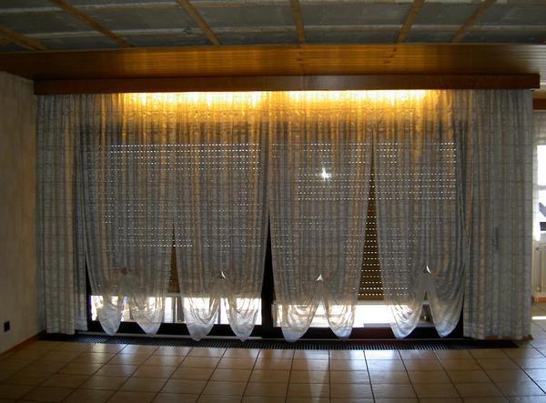 balkontr vorhang auen excellent gardine store fr fenster. Black Bedroom Furniture Sets. Home Design Ideas