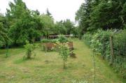 Garten in Unkel