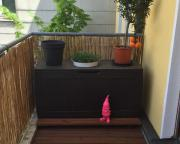 Gartenbox / Kissenbox / Balkonbox /