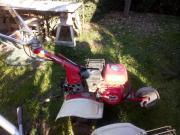 Gartenfräse Honda F