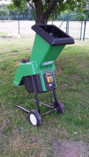 Gartenhäcksler GE 110