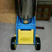 Gartenhäcksler Gloria 3000