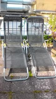 Gartenliegen Top neue