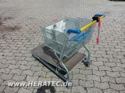 Gartrencenterwagen Plattenwagen Transportwagen