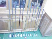 gebrauchte Golfschläger