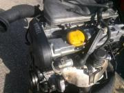 Gebrauchter Motor für