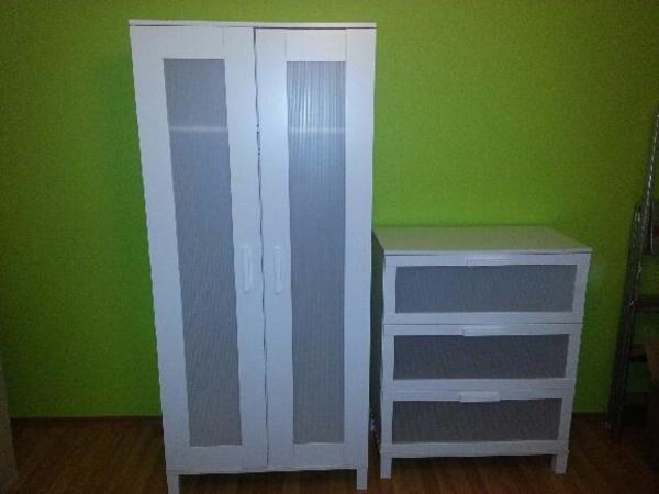 ikea aneboda kaufen gebraucht und g nstig. Black Bedroom Furniture Sets. Home Design Ideas