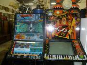 Geldspielautomat U-BOOT