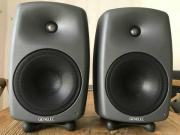 GENELEC 8050 BPM (Almost New With Warranty) Extremely lightly used pair of Genelec 8050 BPM, their condition is almost brand new and comes with 3 year warranty from Justmusic.de (2 years and 1 ... 700,- D-23769Fehmarn Heute, 16:20 Uhr, Fehmarn - GENELEC 8050 BPM (Almost New With Warranty) Extremely lightly used pair of Genelec 8050 BPM, their condition is almost brand new and comes with 3 year warranty from Justmusic.de (2 years and 1