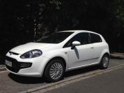 Gepflegter Fiat Punto
