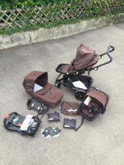 britax kinderwagen kinder baby spielzeug g nstige angebote finden. Black Bedroom Furniture Sets. Home Design Ideas