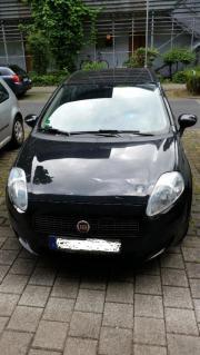 Gepflegtes schönes Fiat