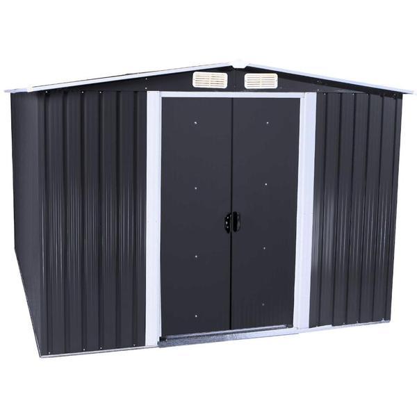 ger teschuppen garage als lagerraum zu vermieten 8qm in leutkirch vermietung garagen. Black Bedroom Furniture Sets. Home Design Ideas