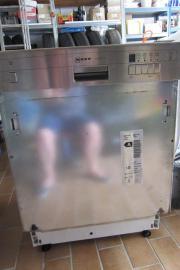 Geschirrspülmaschine Dekekt / Bastler