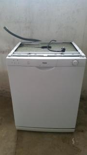 Geschirspülmaschine Haier 60cm