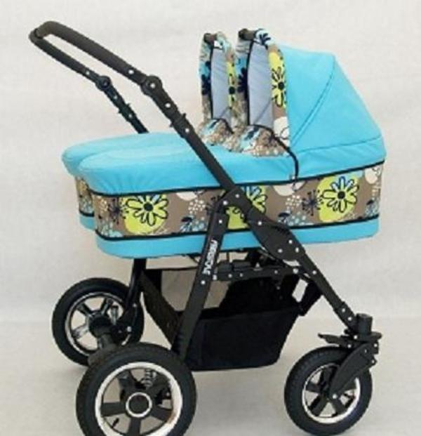 geschwisterwagen zwillingswagen neu und gebraucht kaufen bei. Black Bedroom Furniture Sets. Home Design Ideas