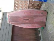 GFK Ruderboot