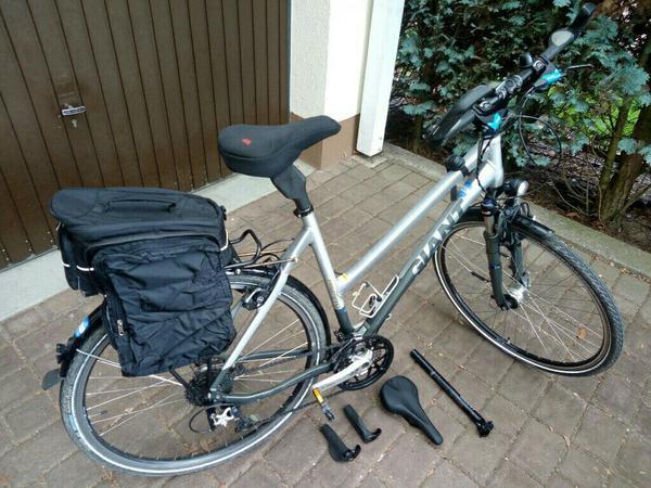 giant trekking fahrrad in germersheim herren fahrr der. Black Bedroom Furniture Sets. Home Design Ideas