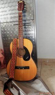 Gitarre - Markenfabrikat: Klira