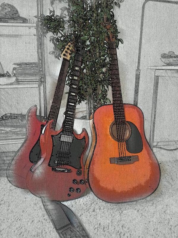 akustik gitarre neu und gebraucht kaufen bei. Black Bedroom Furniture Sets. Home Design Ideas